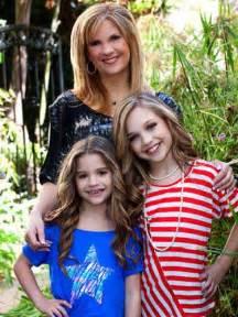 Melissa Ziegler Mackenzie Ziegler And Maddie Ziegler In Dance Moms » Home Design 2017