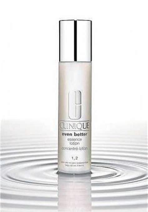 Clinique Essence Lotion clinique even better essence lotion reviews photo