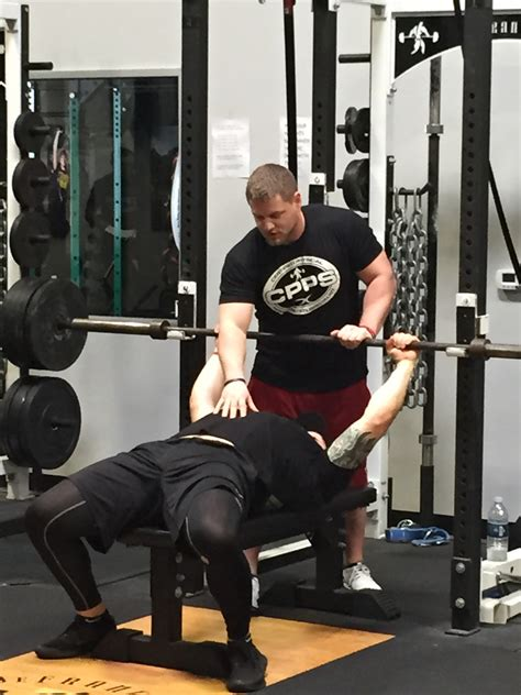 joe defranco bench press joe defranco gives shout out to powerstrength powerstrength training systems