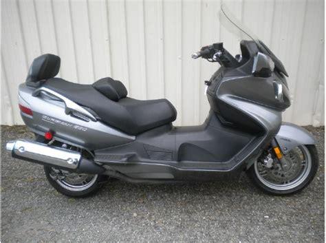 Suzuki Burgman 650 Tires by Gray Suzuki Other For Sale Find Or Sell Motorcycles
