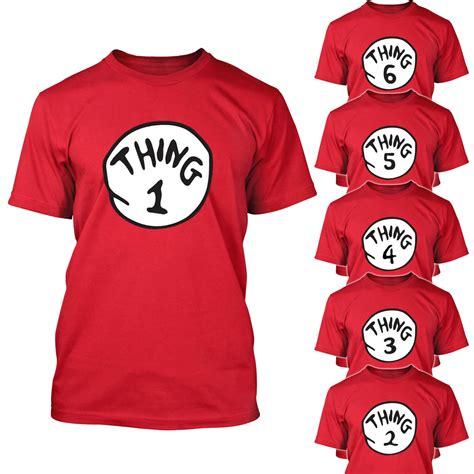 T Shirt We The 1 thing 1 thing 2 t shirt dr seuss shirt thing 1 2 3 t shirt thing 1 thing 2 shirt t shirts