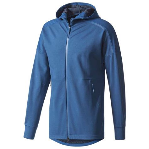 adidas zne adidas zne duo hoodie buy and offers on runnerinn