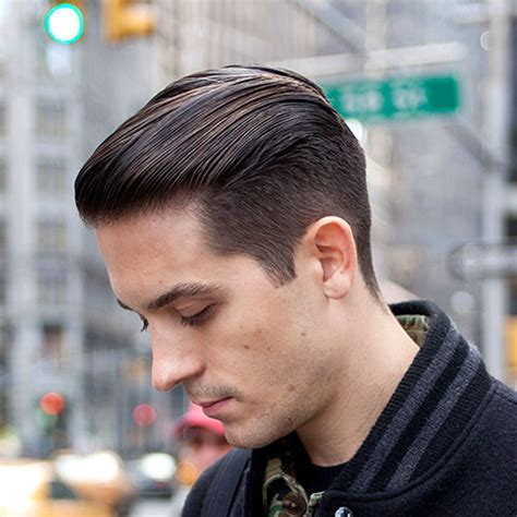 what name of the haircut g eazy get g eazy hairstyle