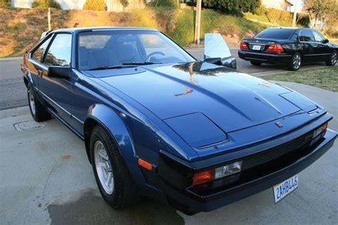 1983 Toyota Celica Supra 1983 Toyota Supra Pictures Cargurus