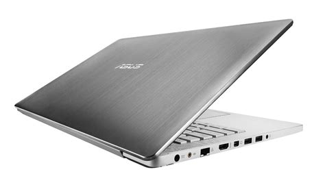Laptop Asus N550jk asus n550jk review