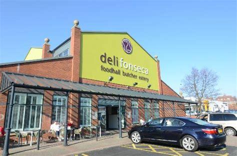 Liverpool Address Finder Delifonseca Dockside Dress Code