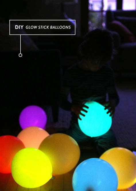 50 awesome glow stick ideas ones host a