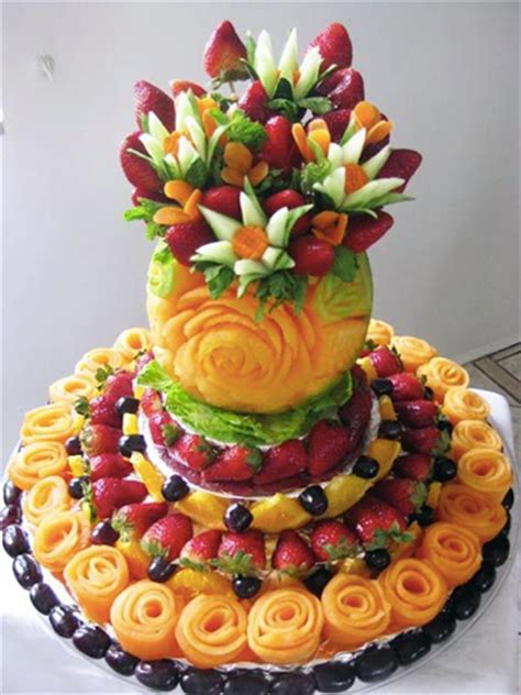 fruit decorations fruit decoration ideas xcitefun net