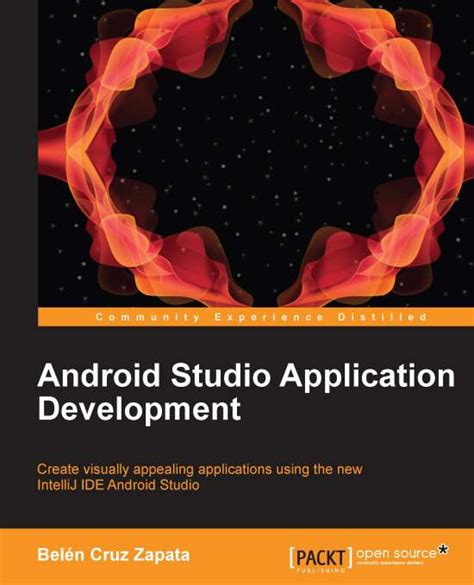 android application development tutorial using android studio pdf android studio application development packt books