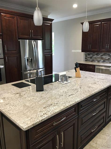 Which Granite Is Best For Kitchen - granite kitchen countertops best granite for less