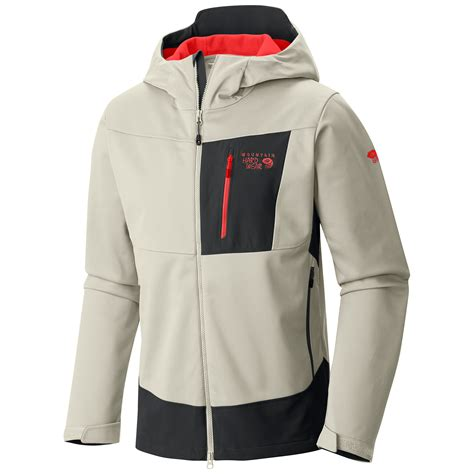 Hooded Jacket mountain hardwear hooded jacket reviews