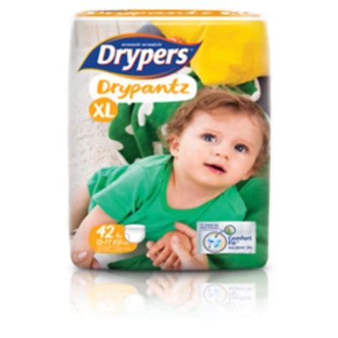 Mamy Diapers Baby Xl40 Popok Bayi Xl40 smartshopper gt drypers drypantz mega xl42