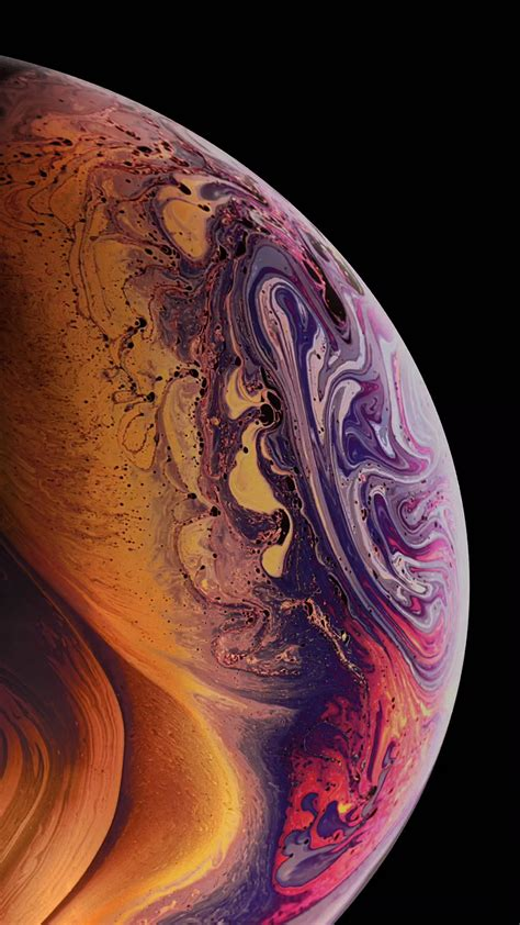 iphone xs xs max xr wallpapers