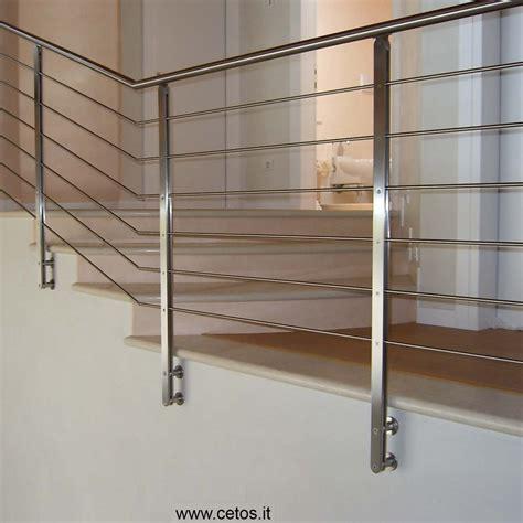 ringhiera in alluminio prezzi parapetti ringhiere in acciaio catalogo cetos