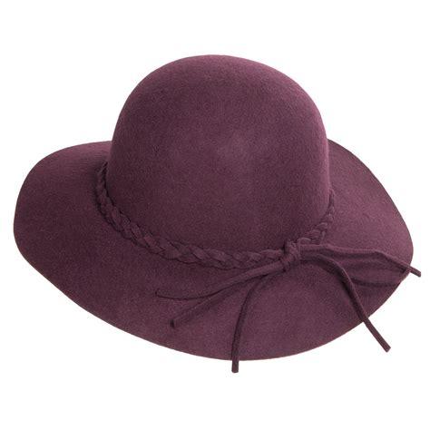 wool felt floppy hat for save 67