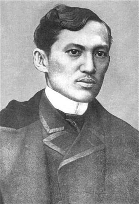 biography exle of jose rizal picturesque old philippines dr jos 233 rizal