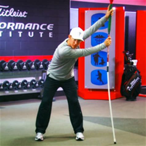 arm crossover swings loss of posture swing characteristics tpi