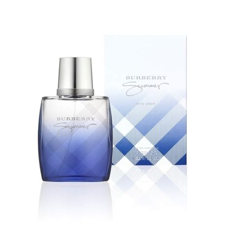 Jual Parfum Burberry Summer burberry summer 2011 by burberry 3 4 oz edt tester for