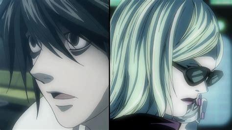 anime death note capitulos anime death note temporada 1 episodio 22 animanga