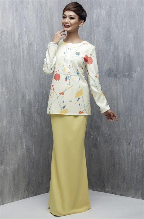 Baju Kurung Chiffon Plain 17 best images about baju raya 2016 buy baju kurung moden emel by melinda looi x clpts