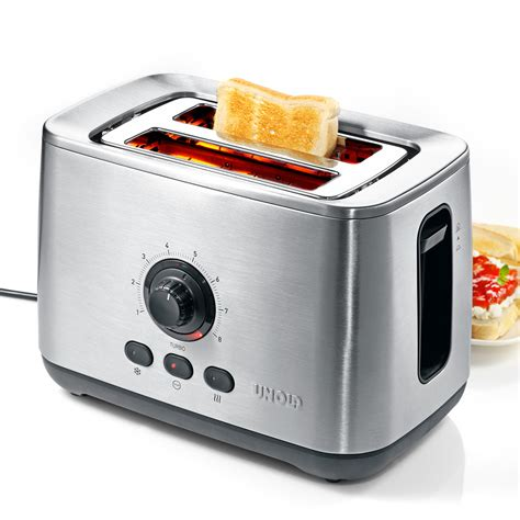 Buy Toaster Buy Unold Eco Turbo Toaster 3 Year Product Guarantee