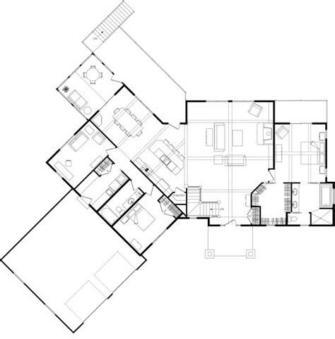 kodiak floor plans kodiak trail iii log home floor plan by wisconsin log homes