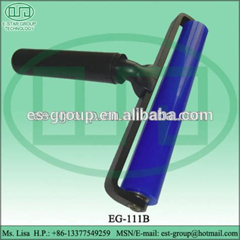 Cleaning Sticky Roller silicone roller rubber roller sticky cleaning silicon