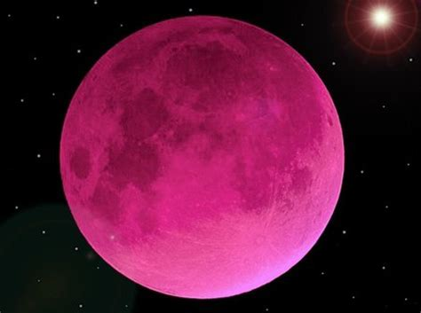 what is a pink moon pink moon sky nature background wallpapers on desktop