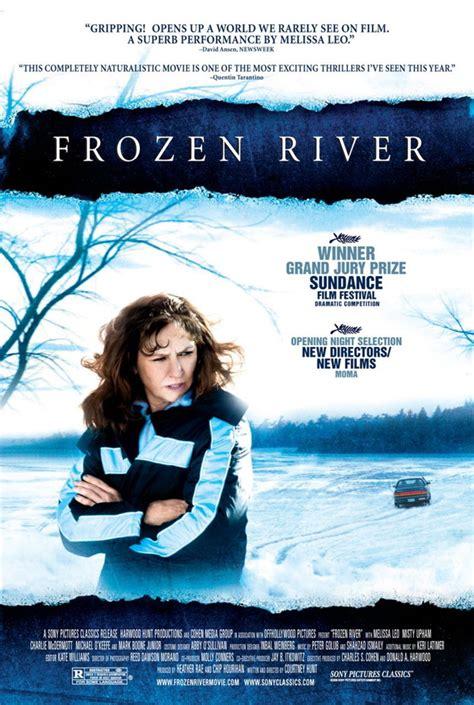 Film Frozen River | frozen river movie poster ronhrod
