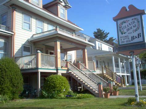 atlantic house bed and breakfast 12 charming east coast weekend getaways scoutology