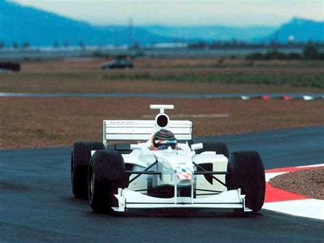 prototype f1 bmw f1 prototype wallpapers car wallpapers hd