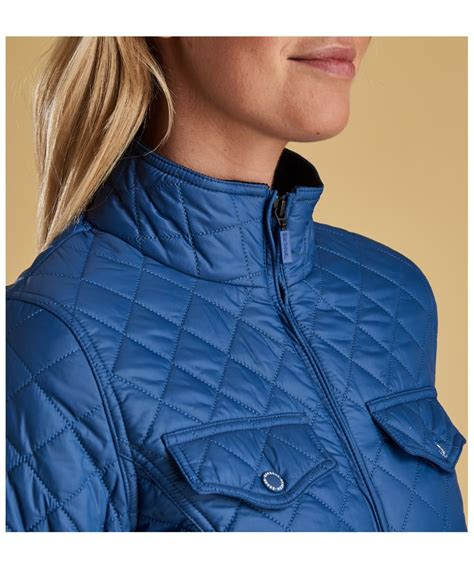 sailboat jacket women s barbour sailboat quilted jacket