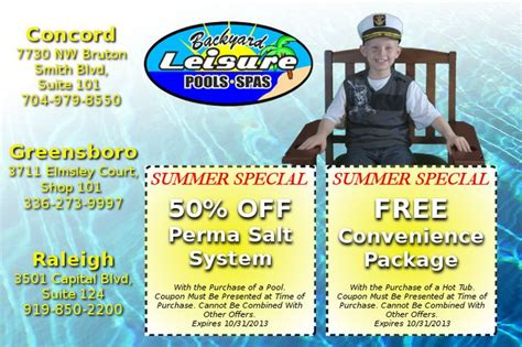 backyard promotions pin by backyard leisure on other backyard products and