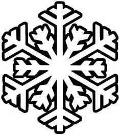 clipart free snowflake clip art