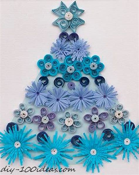 Diy Sewing Projects Home Decor quilling christmas card diy 100 ideas