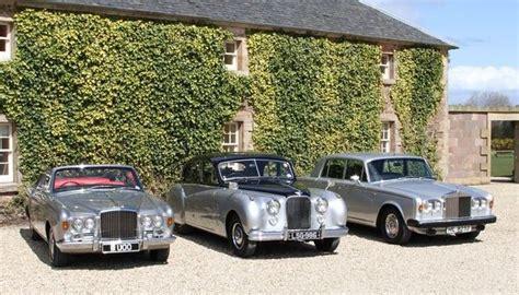 Wedding Car Edinburgh by The Best Wedding Car Providers In Edinburgh