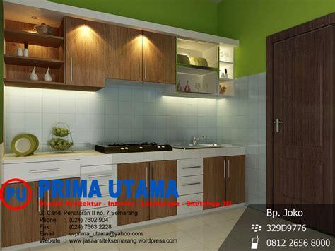 Design Interior Rumah Di Semarang | interior design rumah semarang cv prima utama