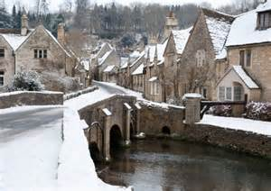Country Homes And Interiors Subscription Christmas In The Cotswolds Reasons To Be Cheerful