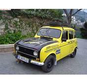 Renault 4l Preparacion Trophy 1300 Doblecuerpo  Venta
