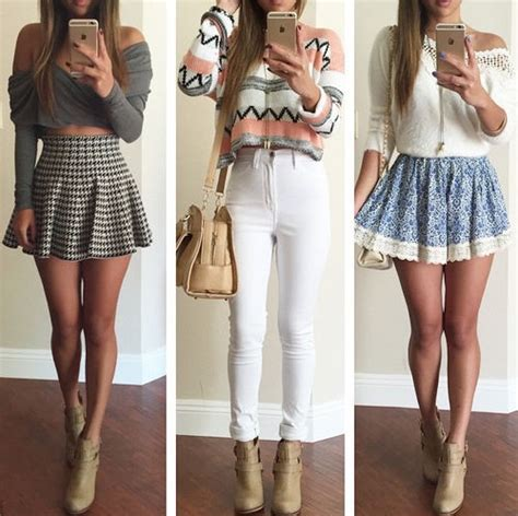 Spring Outfits Images | girly outfits pinterest www pixshark com images