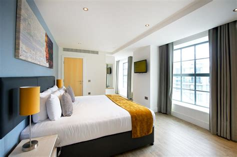 Apartment Hotel Greenwich Staycity Aparthotels Deptford Uk Booking
