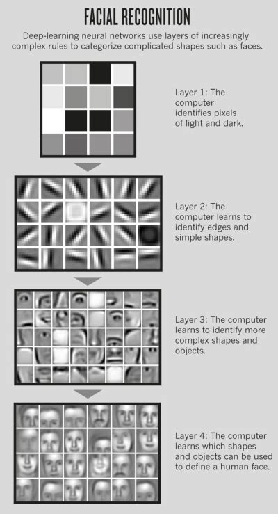 pattern recognition vs deep learning computer science the learning machines nature news
