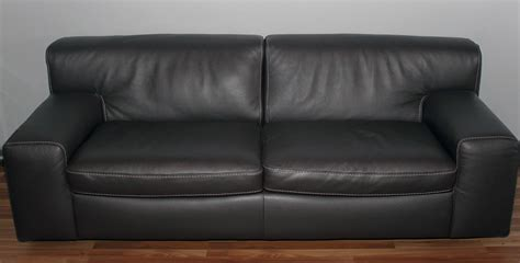 Incanto Leather Sofa Incanto B600 Sofa