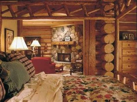 luxury log cabin bedroom interior design 4 24 spaces