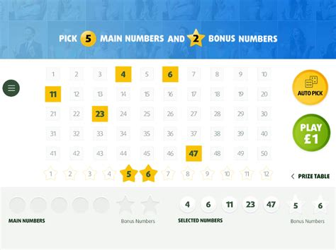 National Lottery Instant Wins - new instant win games with up to 163 7k cash win lotto social