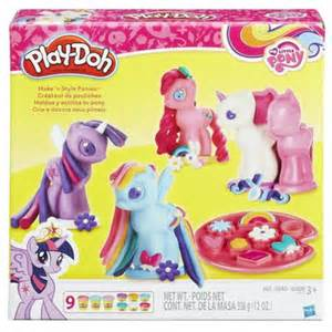 film mlp play doh amazon daily deal save up to 55 on play doh mylitter