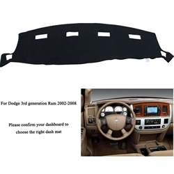 Dash Mats For Dodge Trucks Dashmat Dashboard Mat Dash Cover Mat Fit For Dodge Ram
