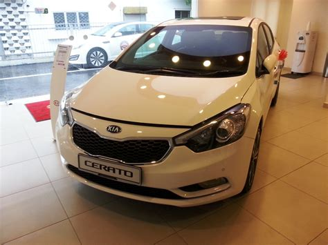 Kia Price Malaysia 2013 Kia Cerato Malaysia Price Reviews And Ratings By Car