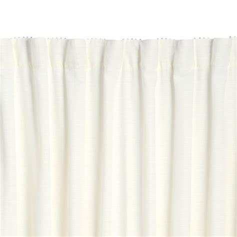 curtains jysk curtain agermynte 1x140x245 offwhite jysk