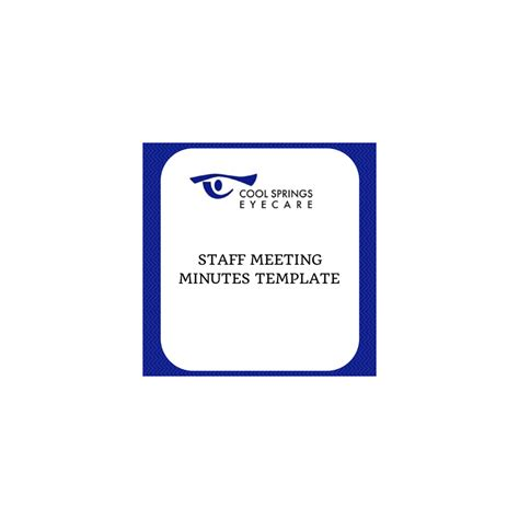 staff meeting minutes template staff meeting minutes template doctors help doctors